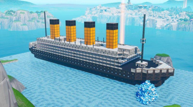 fortnitemapcodes_titanic