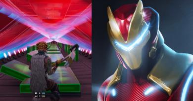 Fortnite Map Codes Avengers Theme Song