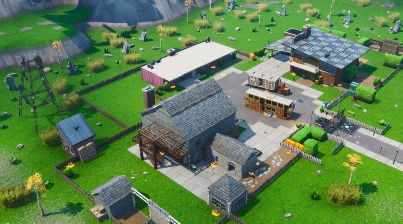 Fortnite Map Codes Nuketown
