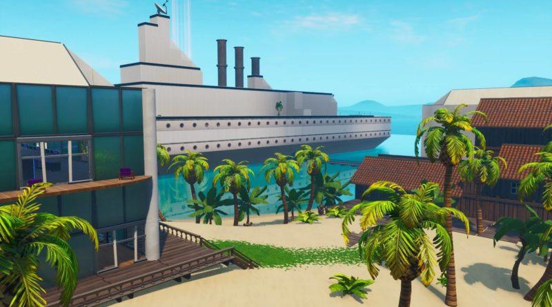 fortnitemapcodes_cruiseshipescape